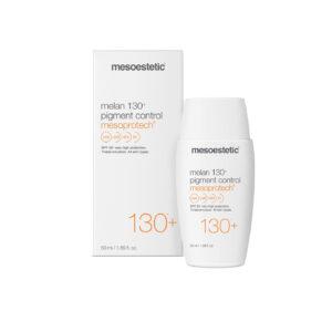 mesoprotech melan 130+ SPF pigment control 50ml