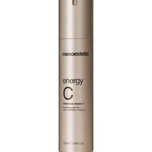 Energy C intensive cream 50 ml