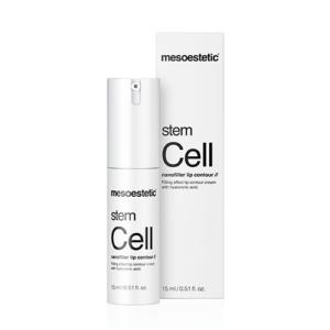 Stem cell nanofiller lip contour 15 ml